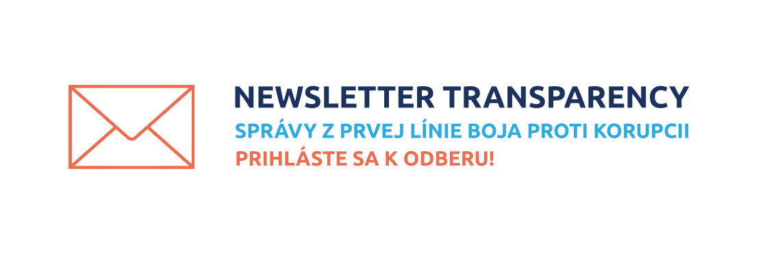 Newsletter Transparency