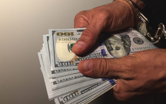 Stíhanie korupcie