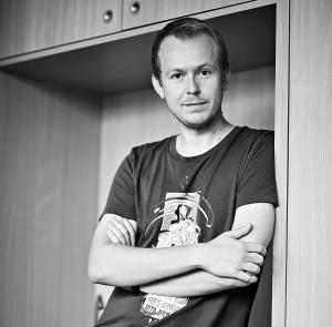 Viktor Hrtánek (foto: Jozef Petrovič)